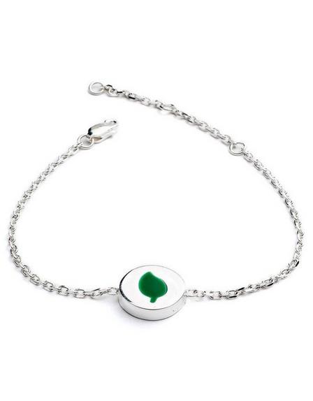 CHAVIN - Chavin Silver Fertility Bracelet