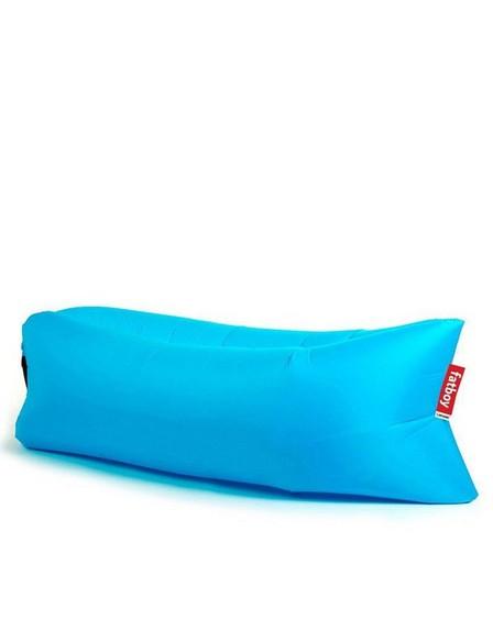 FATBOY - Fatboy Lamzac Portable Sofa Aqua Blue