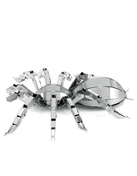 3D METAL - 3D Metal World Tarantula 1 Sheet