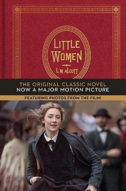 BECKER & MAYER USA - Little Women The Original Classic Novel Featuring Photos From The Film!