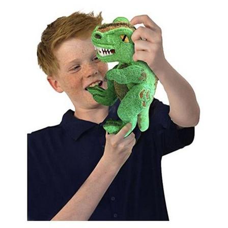 POP ART CREATION FOR GENERATION - Pop Art Fulll 3D Dinosaur T-Rex