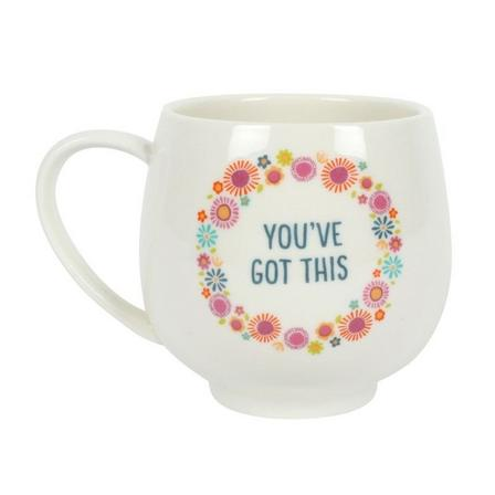 SOMETHING DIFFERENT - Something Different You've Got This Mug