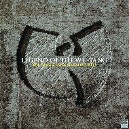 RCA RECORDS LABEL - Legend of The Wu Tang - Greatest Hits +Download (2 Discs) | Wu-Tang Clan