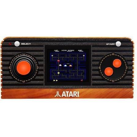 BLAZE - Blaze Atari Pac-Man Edition Retro Handheld Console [60 Built-in Games]