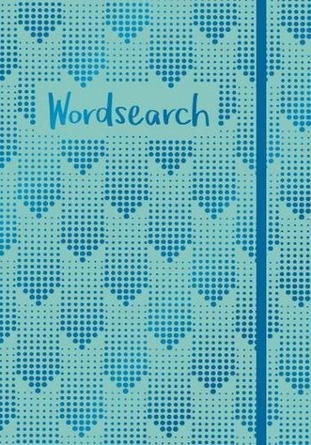 ARCTURUS PUBLISHING UK - Wordsearch