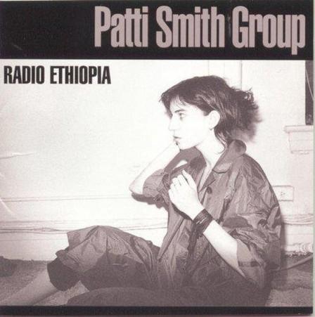 ARISTA - Radio Ethiopia Re-Issue 2019   Patti Smith