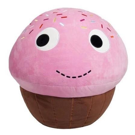 KIDROBOT - Kidrobot Yummy World XL Sprinkles Cupcake Plush