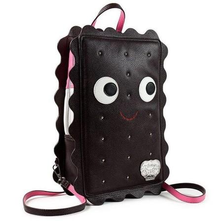KIDROBOT - Kidrobot Yummy World Sandy The Ice Cream Sandwich Backpack