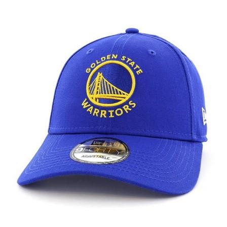 NEW ERA - New Era NBA League Essential Golden State Warriors Men's Cap Offical Team Colours