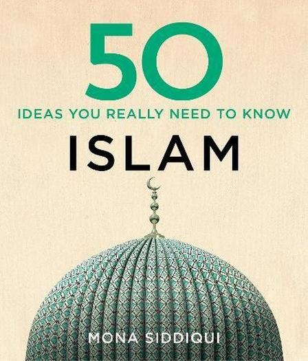 QUERCUS UK - 50 Islam Ideas You Really Need to Know