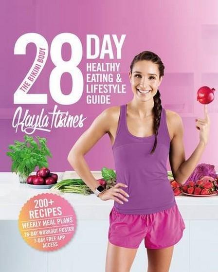 PAN MACMILLAN UK - Lifestyle Guide 200 Recipes Weekly Menus 4-Week Workout Plan