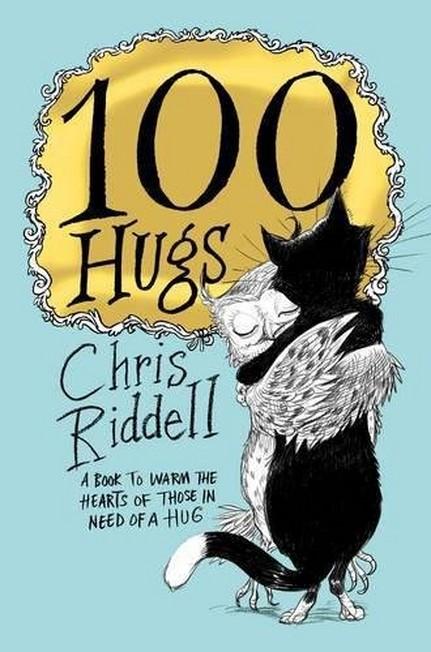 PAN MACMILLAN UK - 100 Hugs