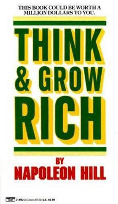 BALLANTINE - Think And Grow Rich
