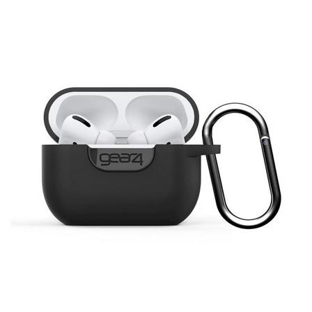 GEAR4 - Gear4 Apollo Case Black for Airpods Pro