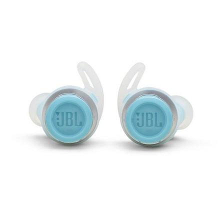 JBL - JBL Reflect Flow Sport True Wireless Sports Teal In-Ear Headset