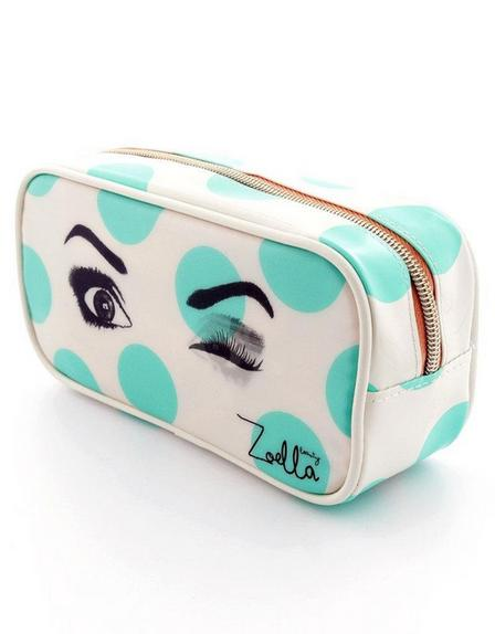 ZOELLA - Zoella Wink Wink Beauty Bag