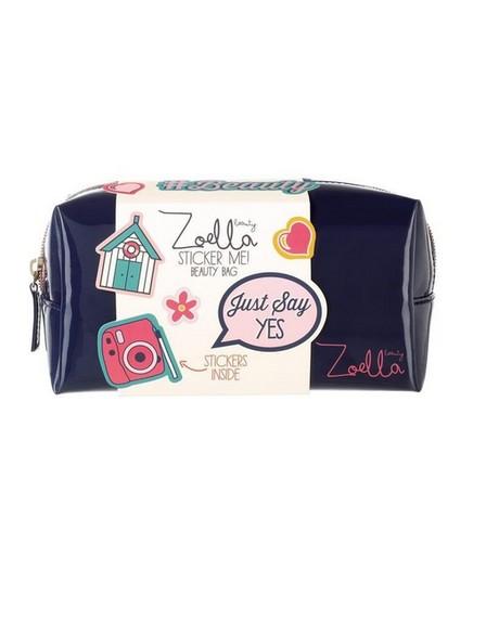 ZOELLA - Zoella Sticker Me Beauty Bag