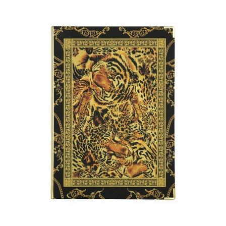 GO STATIONERY - Baroque Le Tigre A5 Notebook