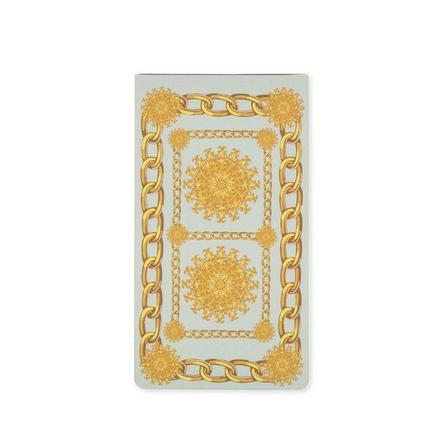 GO STATIONERY - Baroque Chaines Reminder Pad