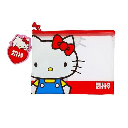 BLUEPRINT COLLECTIONS - Blueprint Hello Kitty Pencil Case