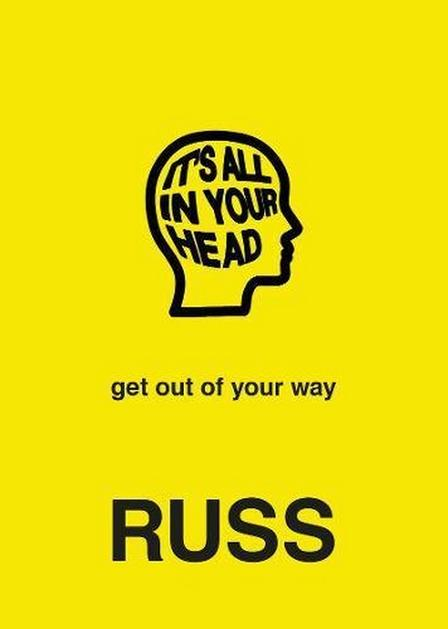 HARPER COLLINS USA - It's All In Your Head