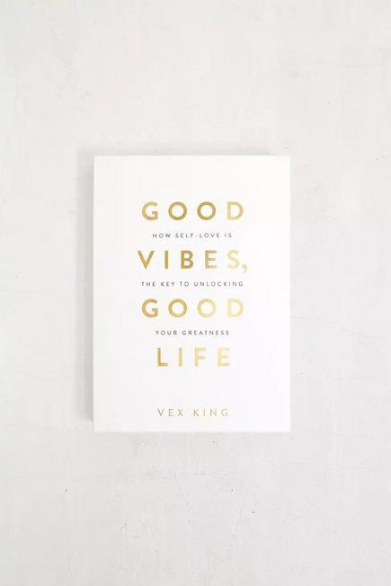 Urban Outfitters - Assorted Good Vibes, Good Life By Vex King