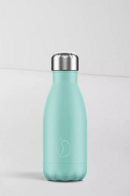 Urban Outfitters - Mint Chilly's Mint 260Ml Stainless Steel Water Bottle