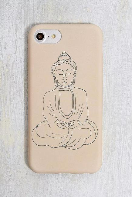 Urban Outfitters - Assorted Calm IPhone 6/6S/7/8 Case
