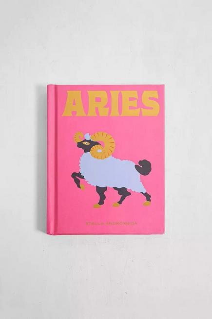 Urban Outfitters - Assorted Aries (Seeing Stars) By Stella Andromeda