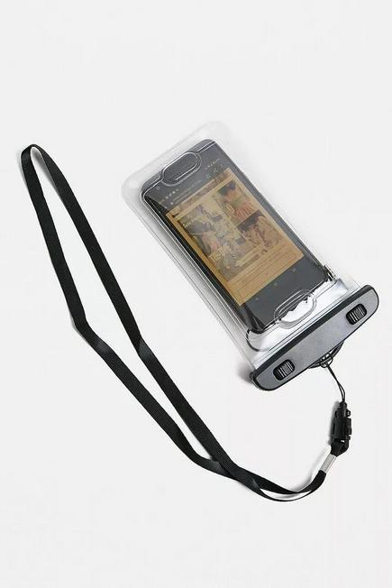Urban Outfitters - Assorted Waterproof Phone Pouch
