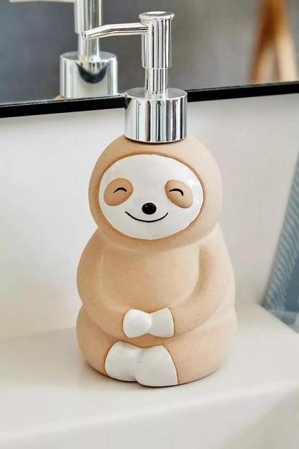 Urban Outfitters - NEUTR Sloth Soap Dispenser
