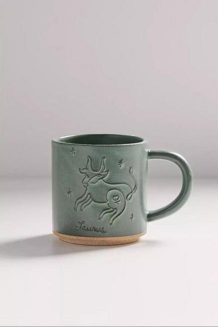 Urban Outfitters - Taurus Zodiac Stacking Mug