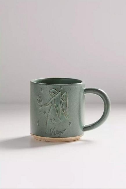 Urban Outfitters - Virgo Zodiac Stacking Mug