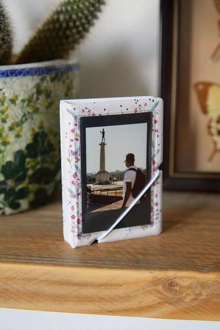 Urban Outfitters - Assorted Moon Phase Instax Mini Photo Album