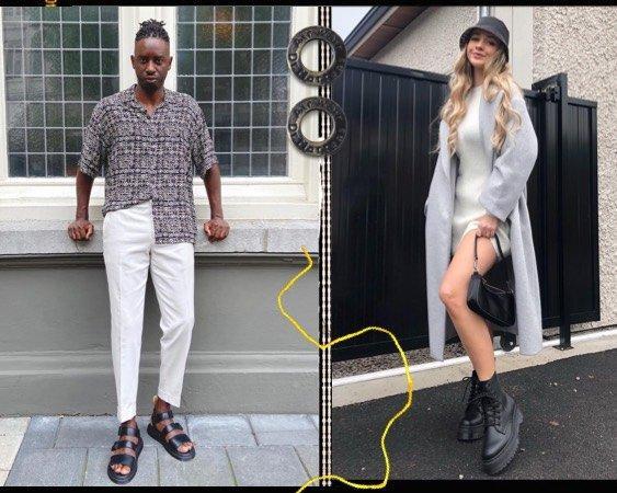 Botas, Zapatos, Sandalias Veganas