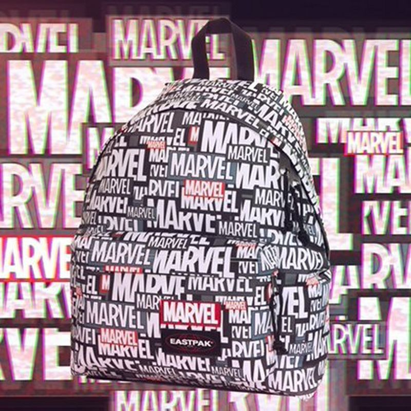 Marvel Black