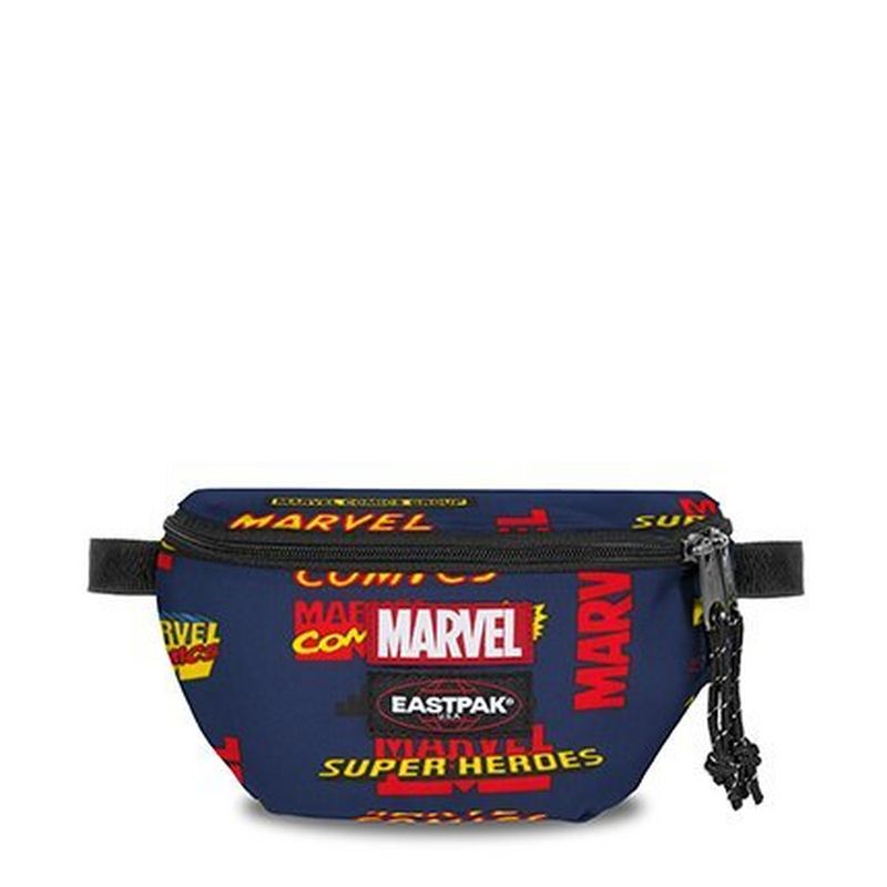 Springer Marvel Navy