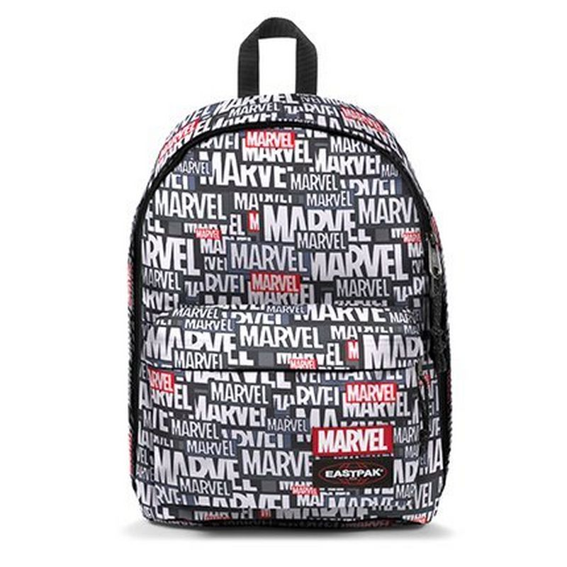 Out Of Office Marvel Black