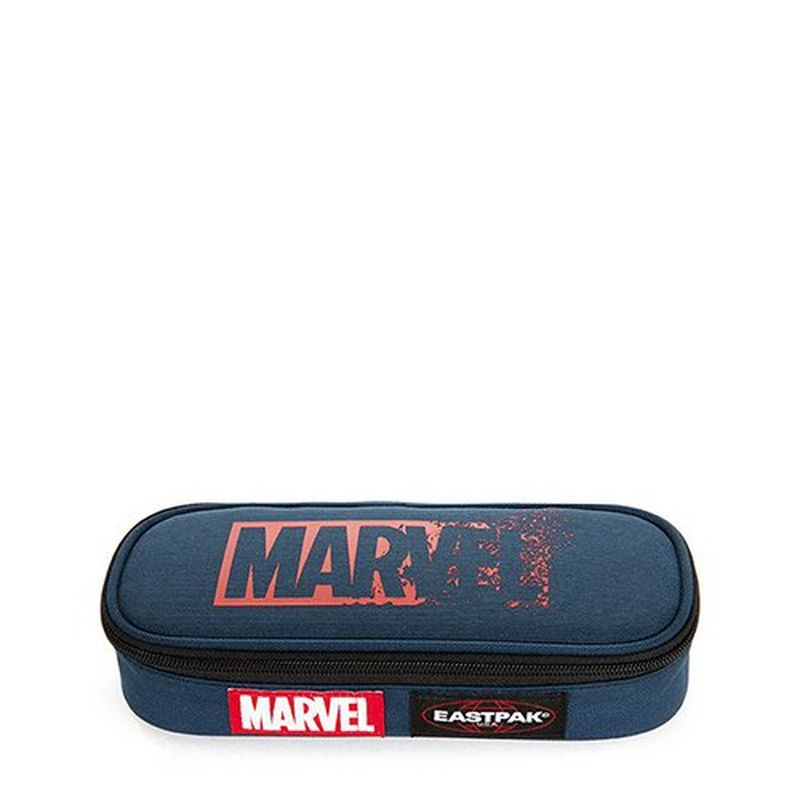 Oval Single Marvel Skyline