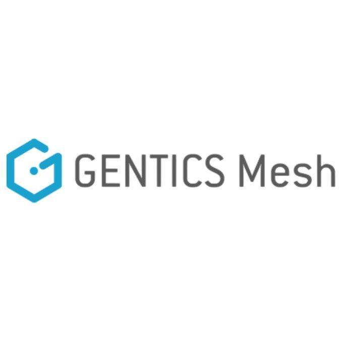 Gentics logo