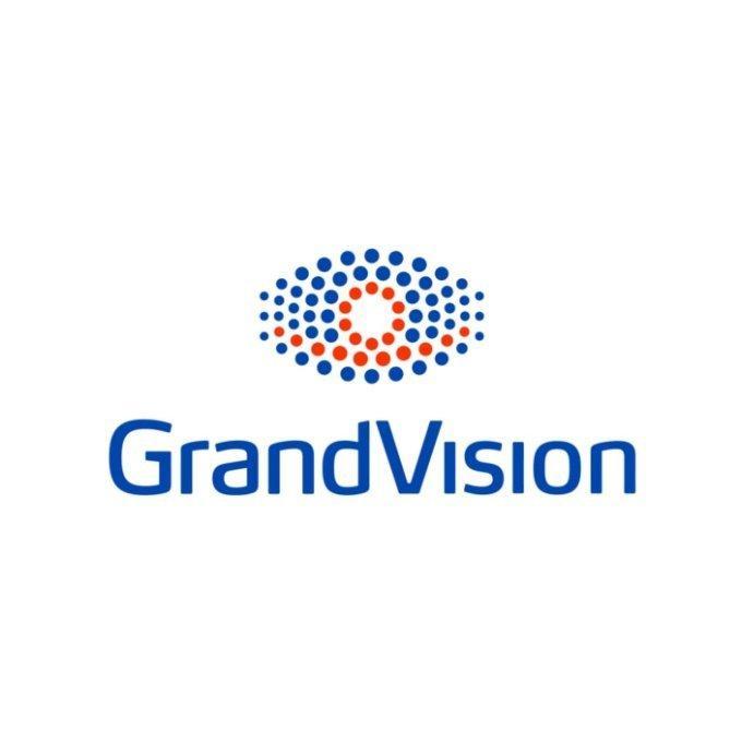 GrandVison Logo