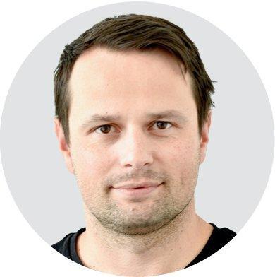 Marcin Kaluzny