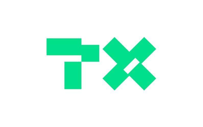 TX Group Logo