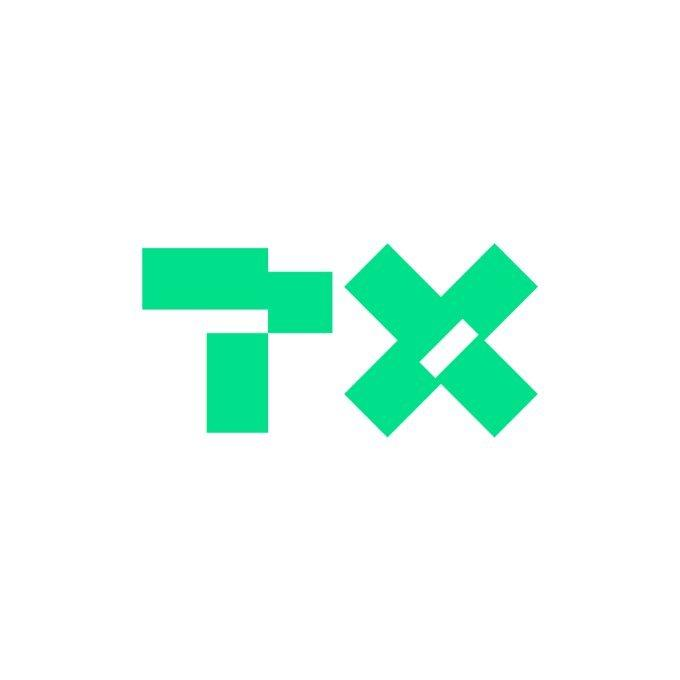 TX Group logo