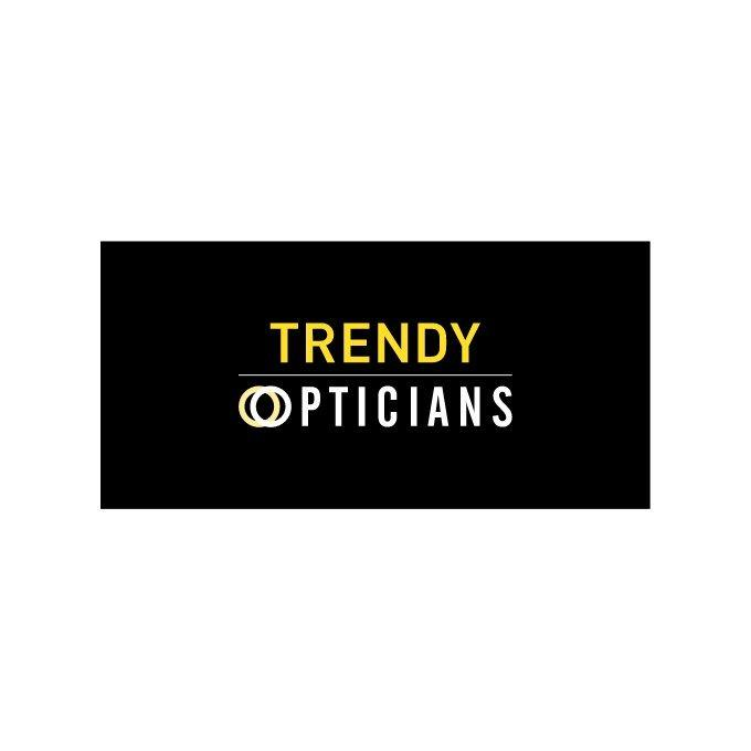 Trendy Opticians Logo