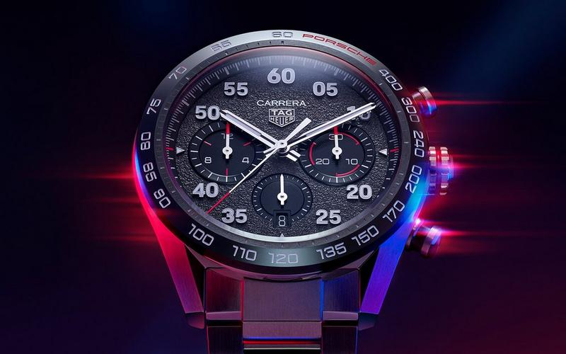 The TAG Heuer Brand Story