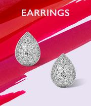 Sale Earrings at Ernest Jones