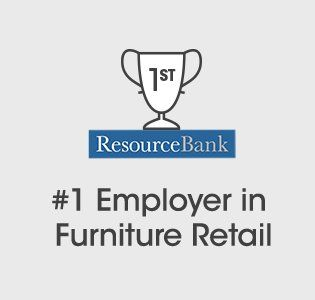 We're as dedicated to encouraging long-lasting careers as we are in creating quality furniture.
