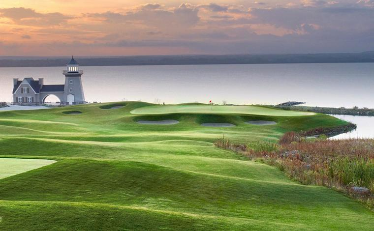 TOP 59 CANADIAN PUBLIC GOLF COURSE COUNTDOWN: 30-16