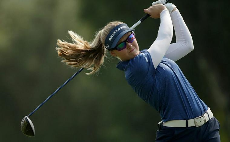 CANADIAN GOLFERS LOOK TO CAPITALIZE ON FORM HEADING INTO TOKYO OLYMPICS